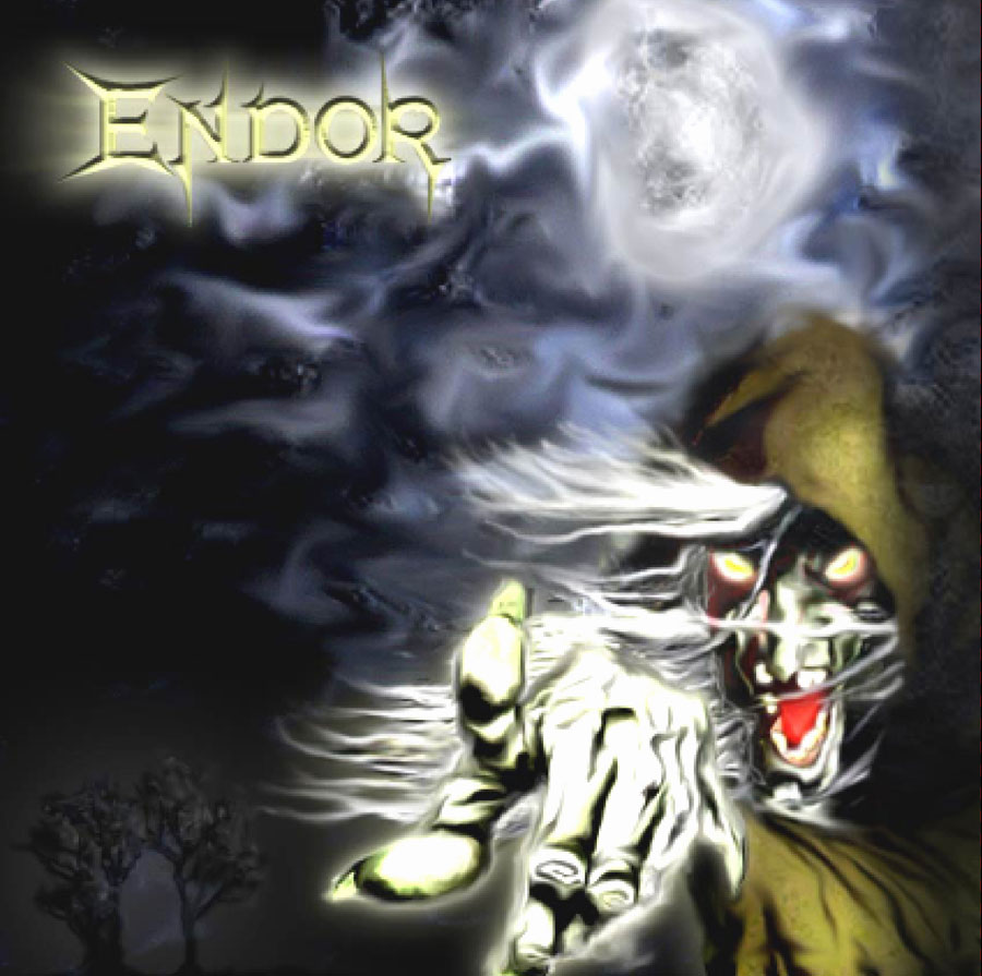 Endor - Endor EP + (Demo 2002) - Heavy Rock