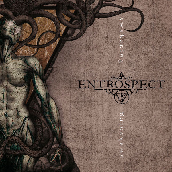 Download ~ Entrospect ~ Awakening ~ Death Metal