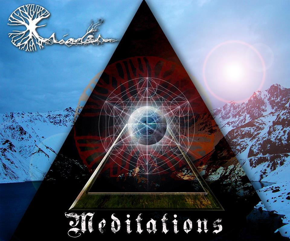 Eriador - Meditations - Progresive / Black Metal