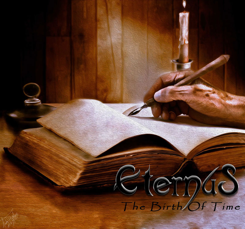 Eternus - The Birth Of Time - Symphonic Metal