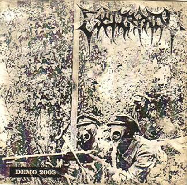 Descarga - 2003 - Extirpado - Demo 2003