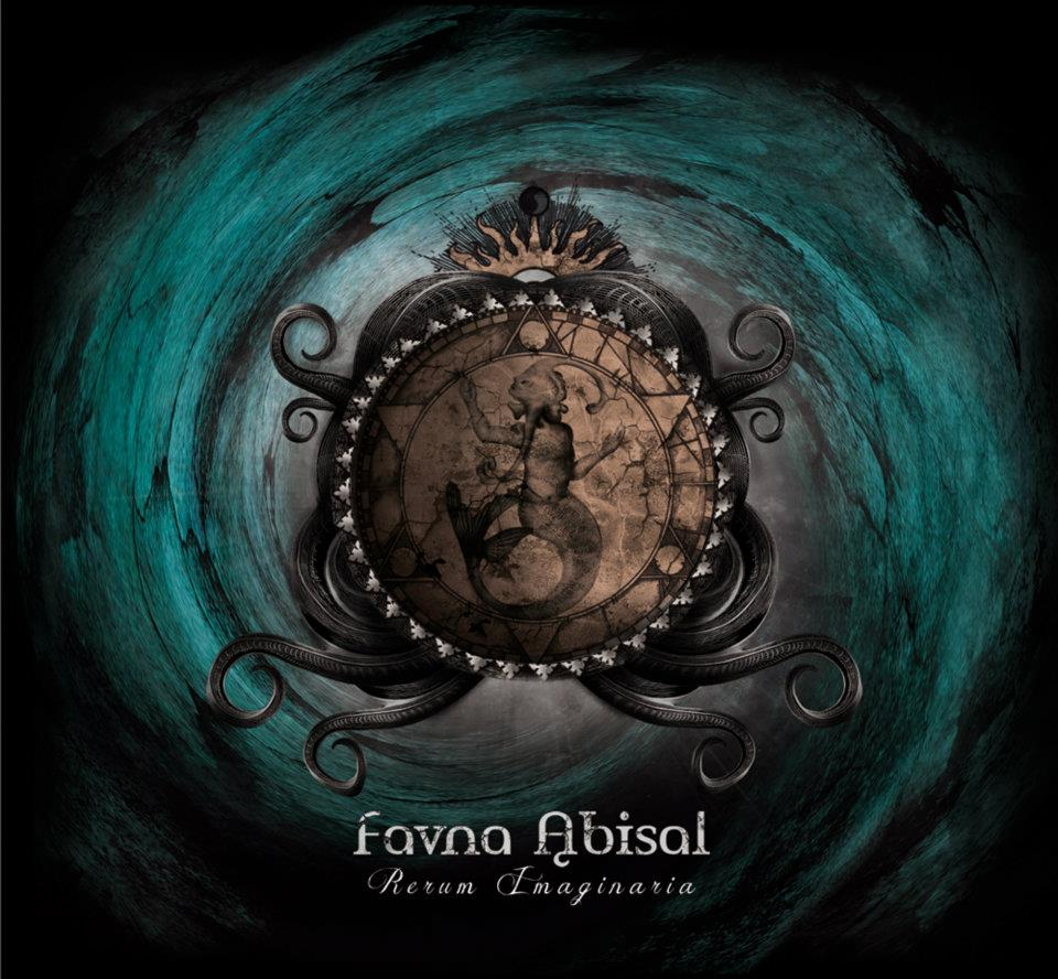 Descarga - Favna Abisal - Rerum Imaginaria