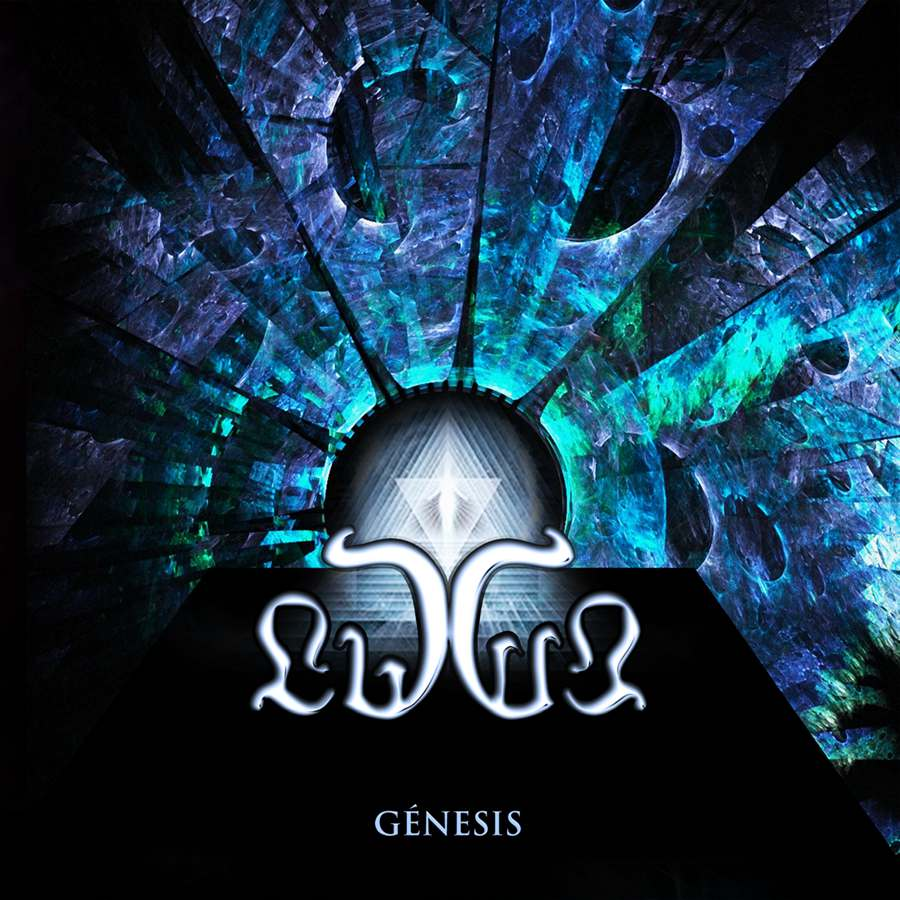 Descarga - 2017 - Luxul - Genesis