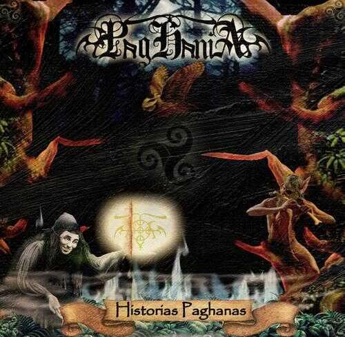 Descarga: Paghania - Historias Paghanas - 2008