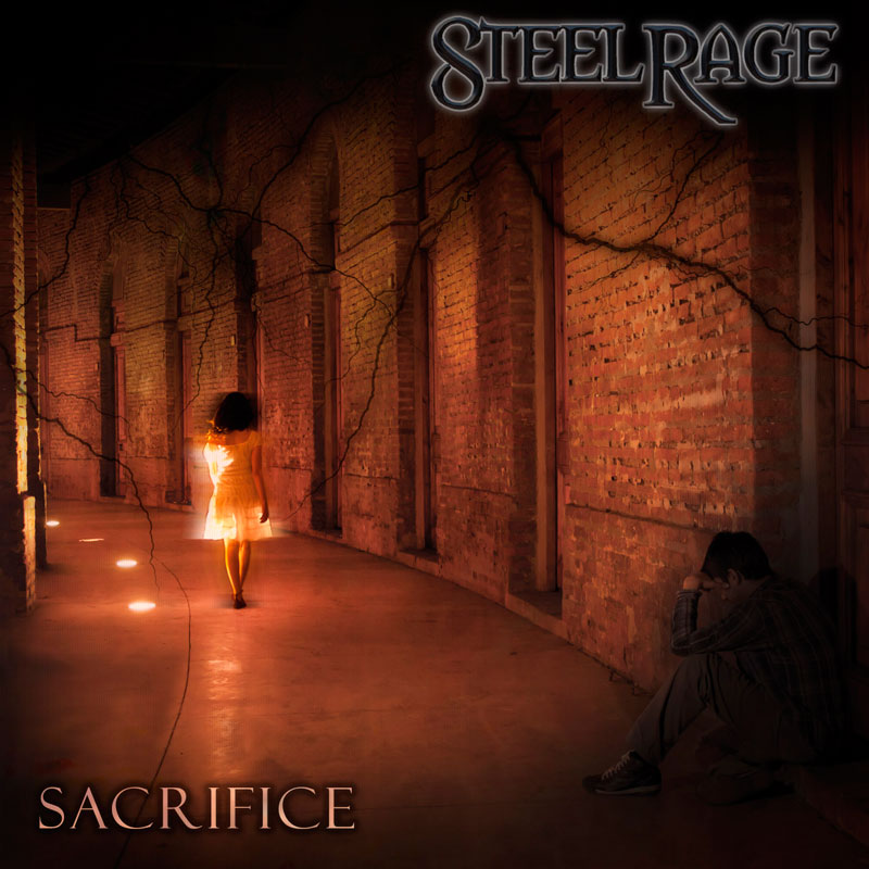 Steelrage ~ Sacrifice ~ Heavy Metal