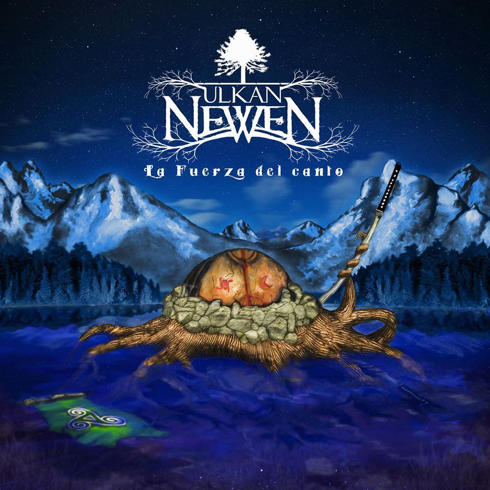 Descarga - Ulkan Newen - La Fuerza del canto - 2015