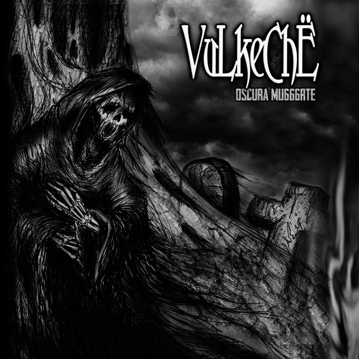 Descarga - VuLkeChË - Oscura Mu666rte - 2014