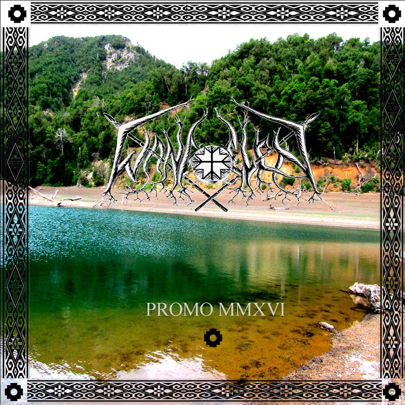Descarga - Wangelen - Promo MMXVI