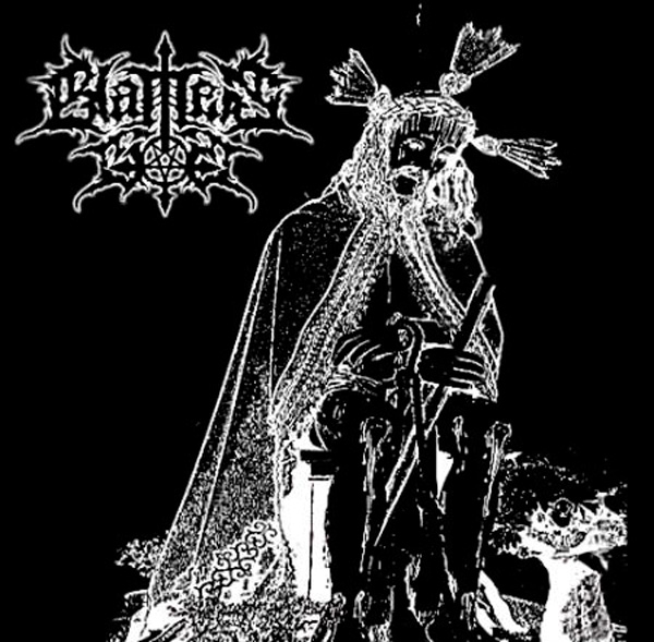 Blames God ~ Promo 2016 ~ Death Metal