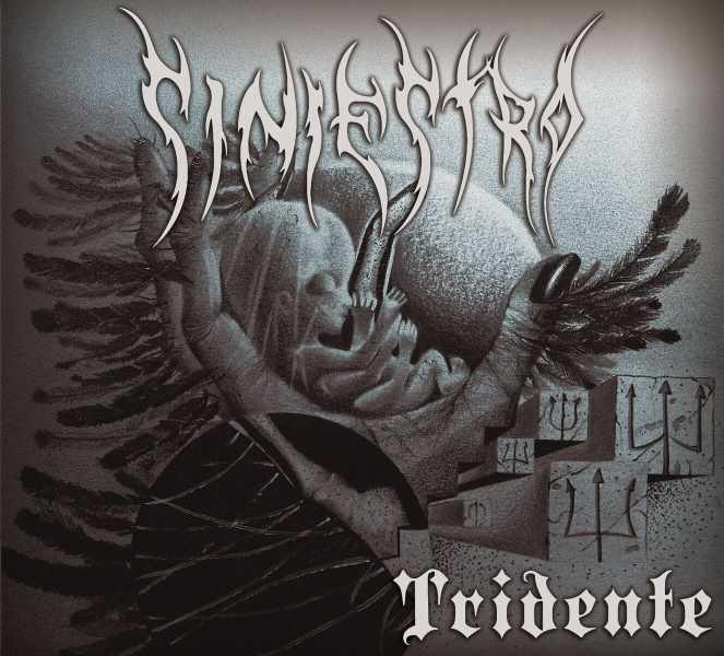 Siniestro - Tridente - Death Metal - 2017