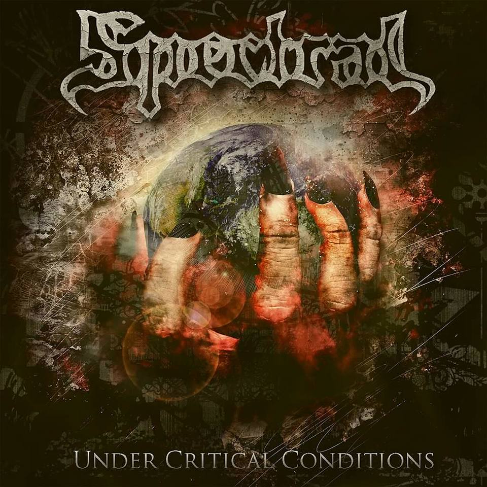 Spectral - Under Critical Conditions - Death Metal