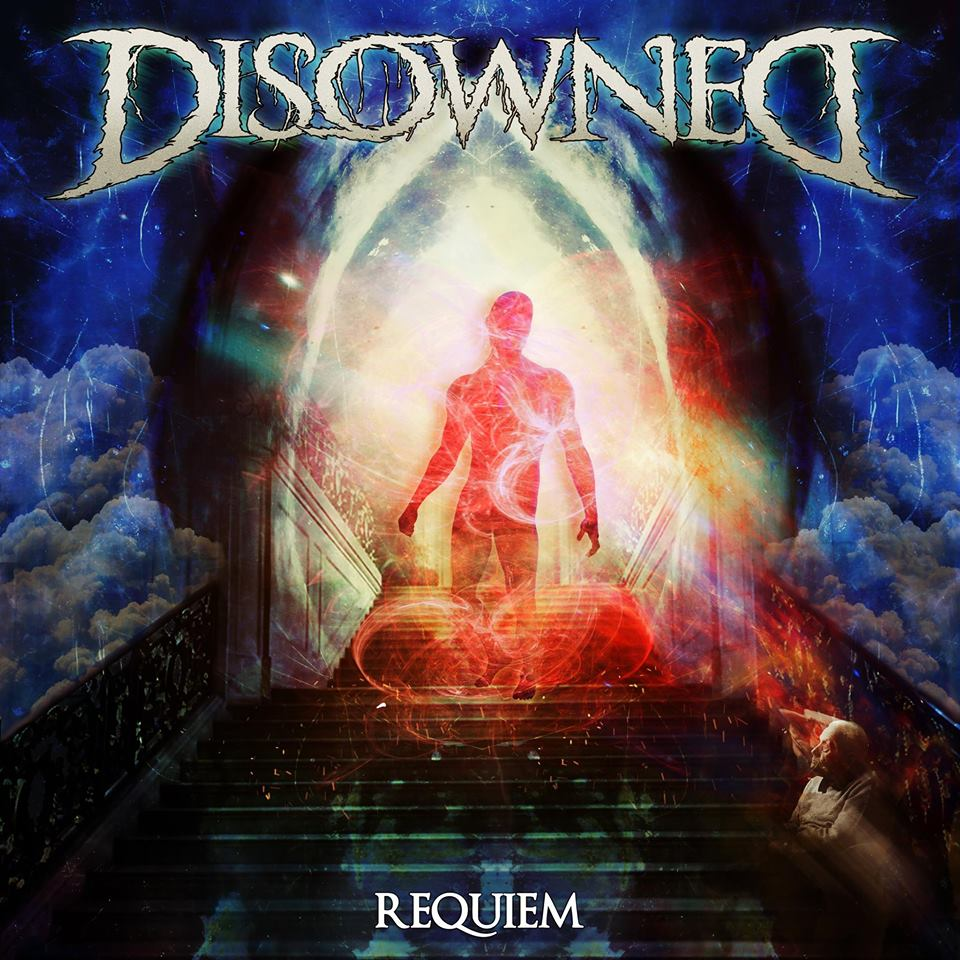 Disowned - Requiem - Death Metal Melodico